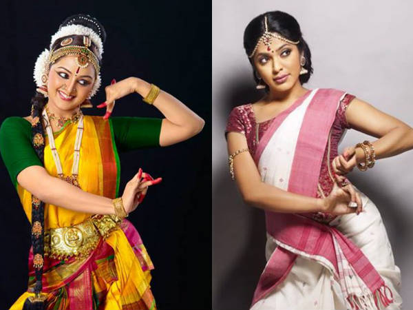 Manju Warrier To Inaugurate Mamangam School Of Dance