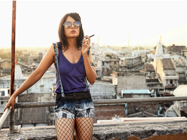 Richa Chadda Smoking Hot
