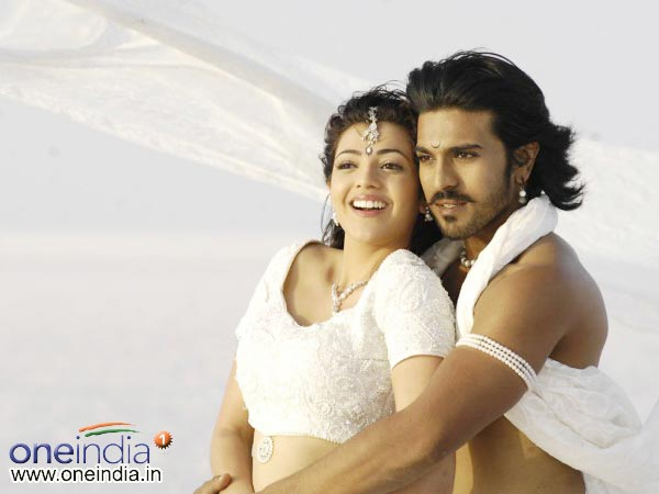 Magadheera Tamil Version