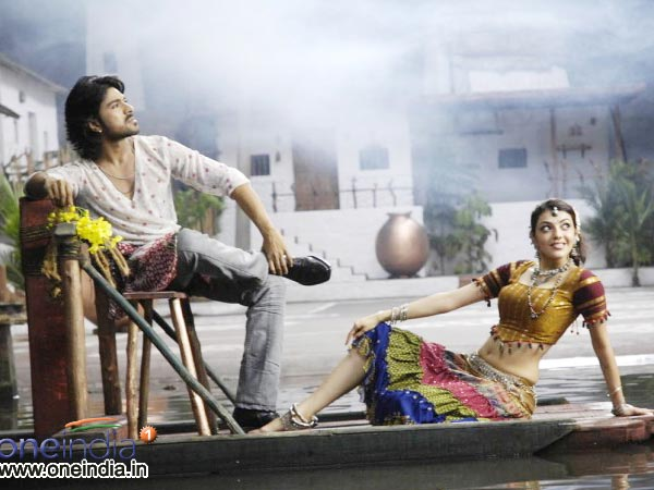 Magadheera - A Trend-Setter Movie