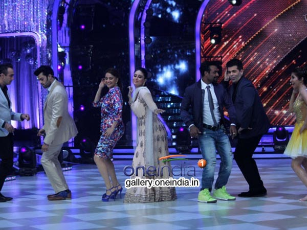 Kareena Kapoor On Jhalak Dikhhla Jaa