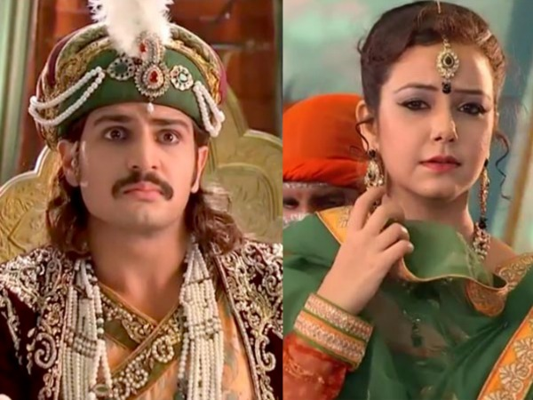 Jodha Akbar: A New Lady In Jalal's Life? (30th July-Photos)