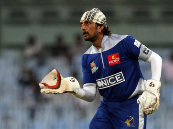 Sudeep To Be A Part Of Karnataka Cricket League