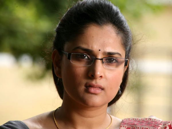 Ramya Raises Gender Equality Issue In Film Industry