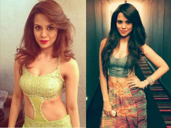 Sana Saeed: The Hot On-Screen Daughter Of SRK!
