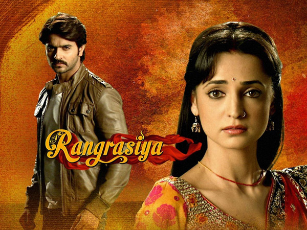 Rangrasiya: Will Dhruv Get Back His Mother?(31st July)
