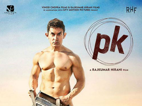 Aamir Khan To Promote P.K. In A Unique Way!