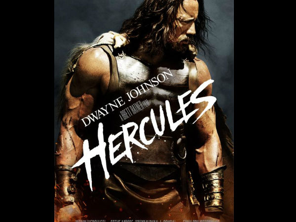 Hercules Movie Review: 3D Effects Makes It A Worth Watch!