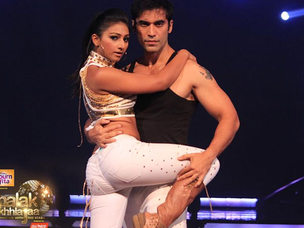 Kushal Punjabi To Get Eliminated From Jhalak Dikhhla Jaa 7?