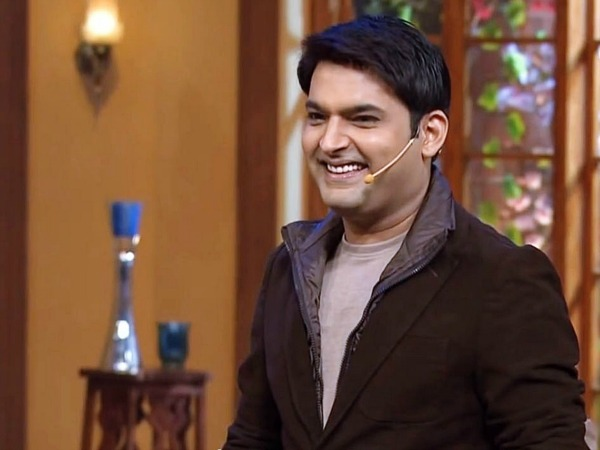 Kapil Sharma To Make 'Comedy Nights' Weekly, Plans To Concentrate On Films