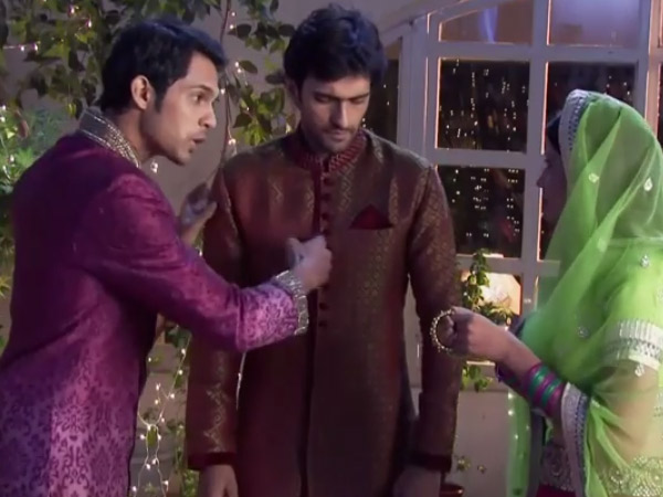 Sanam Becomes Surprised