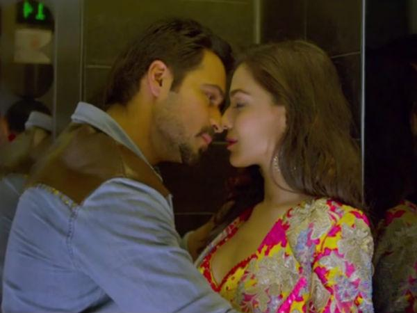 Emraan hashmi all kissing scenes