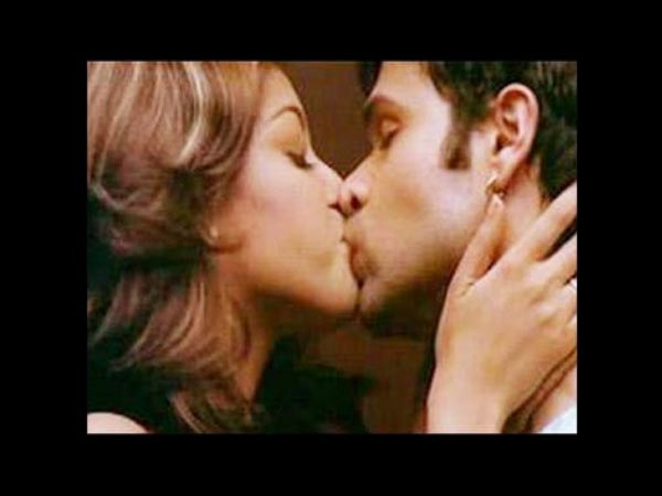 Imran Hashmi Kissing Video