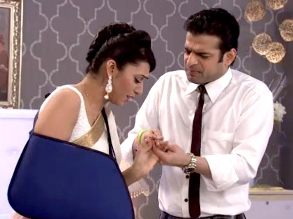 Mihir And Mihika Become Happy
