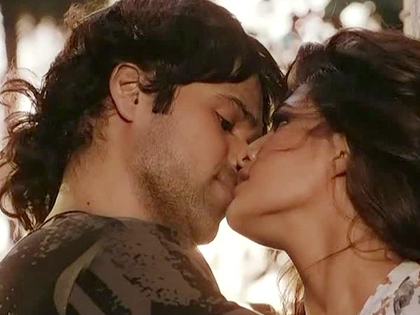 Actresses Who Kissed Emraan Hashmi On-Screen