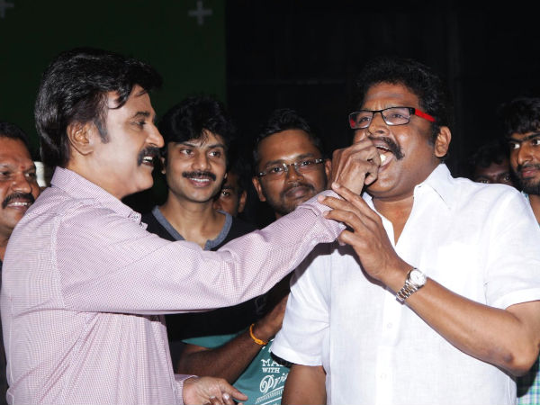 A Big Shiva's Statue To Be Erected For Lingaa?