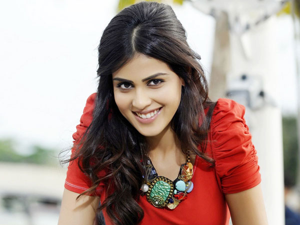 Wishing Genelia A Very Happy Birthday