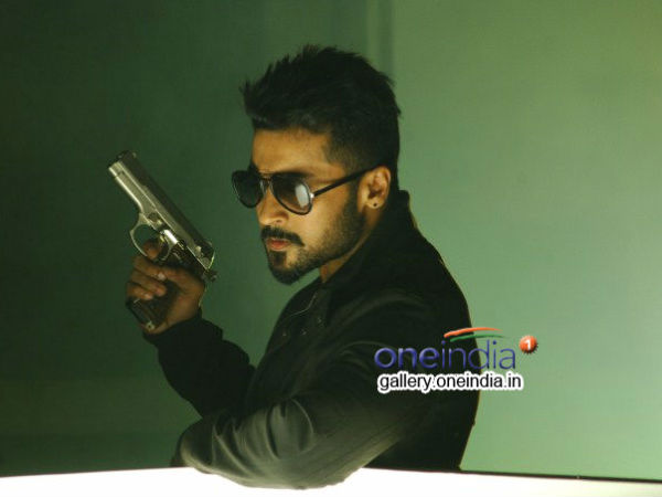 Isn't Surya Looking Sexy In This Pic?