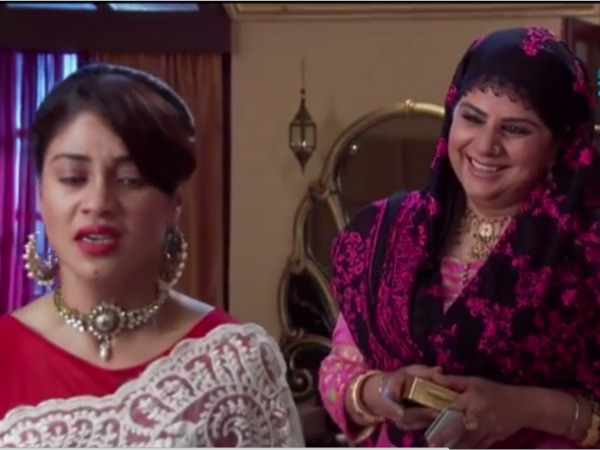 Qubool Hai: Sanam's Identity Is Revealed To Tanveer (2nd August)