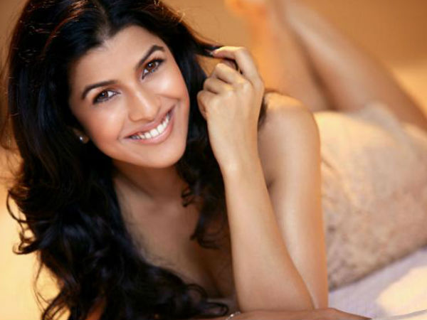 Nimrat Kaur Was Last Seen in The Lunchbox