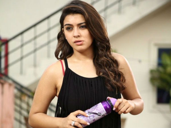 Is Anyone Misusing Hansika's Name?