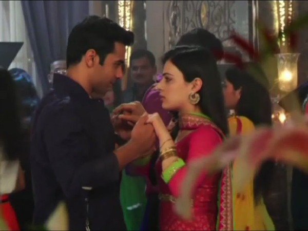 Meri Aashiqui Tum Se Hi: Ishani Decides To Marry Chirag