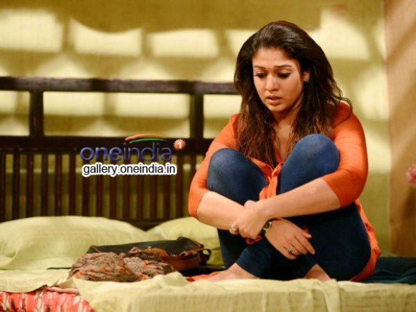 Nayantara Turns Mom