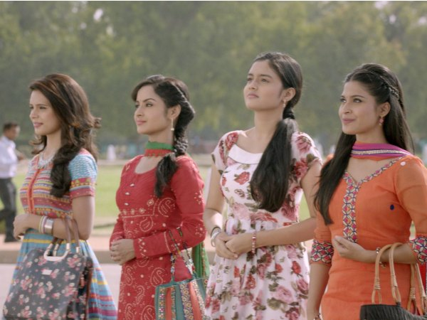 Rakhi Celebrations To Turn Horrid For Shastri Sisters!