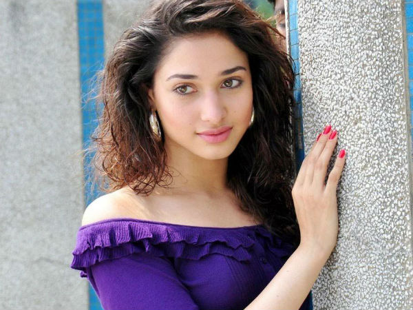 Tamannaah Bhatia will be next seen in ENtertainment