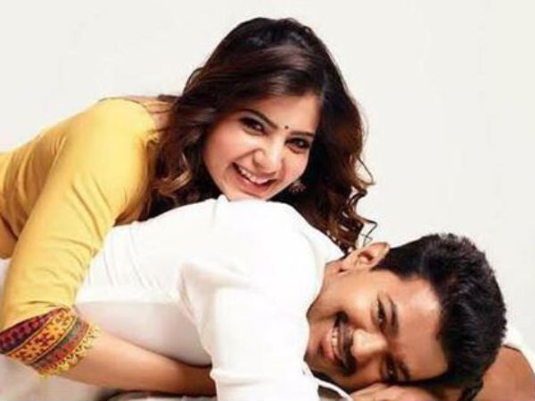 Lyca Productions' Next After Kaththi