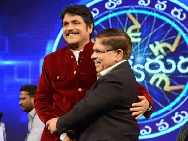 Allu Aravind On MEK