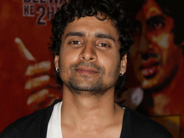 Chandan Roy Sanyal is a Bengali actor