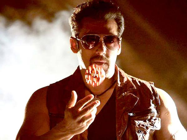 Salman Khan's Random Tweets Gets Turned Into A Song