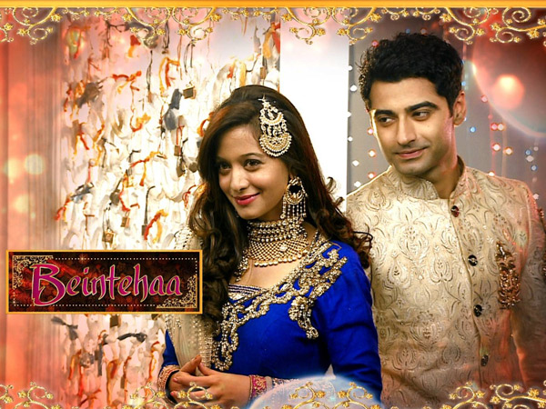 Beintehaa: Aaliya And Zain's Divorce Not Possible Says Rehan