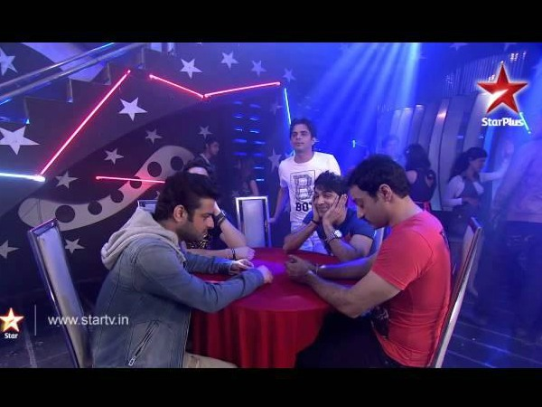 Yeh Hai Mohabbatein: Mihirs Bachelor Party Ends Miserably