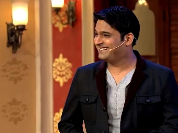 Kapil's Second Wish