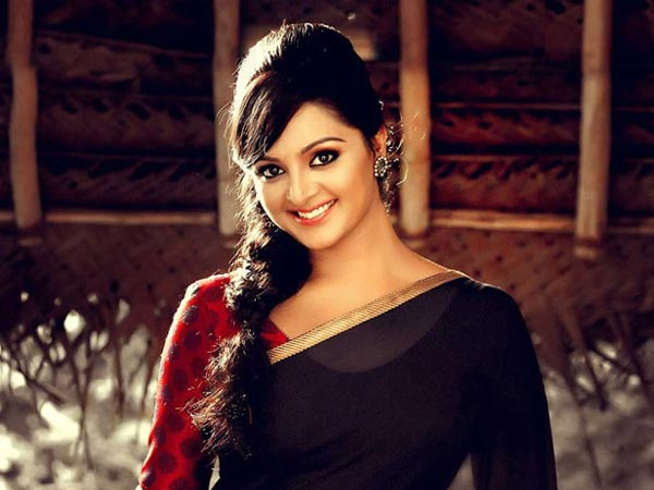 Manju Warrier's Next