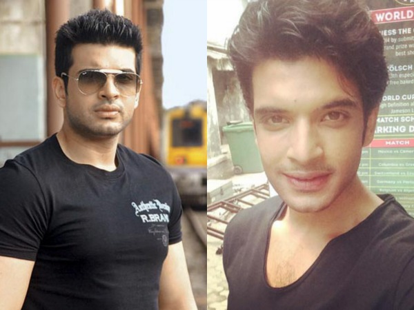 Karan Kundra Then And Now