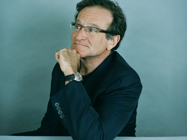 Lakshmi Manchu ‏Mourns Robin Williams' Death