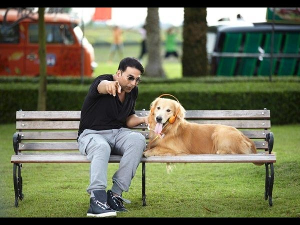 7th Highest Opening Weekend Collection Of Akshay Kumar