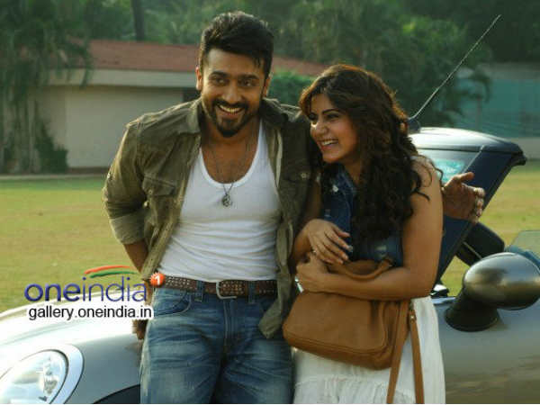 Anjaan Other Rights