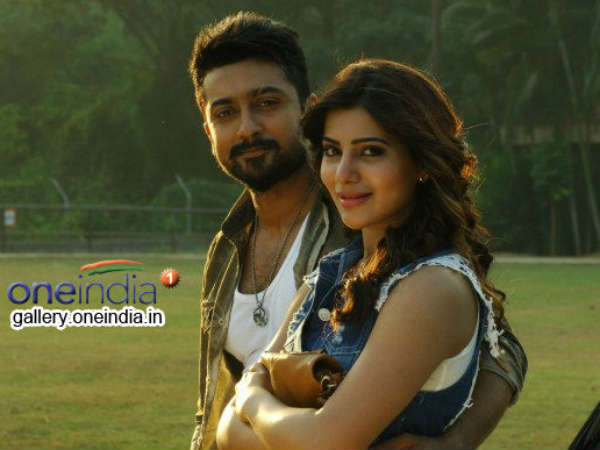 Anjaan Total Pre-Release Business