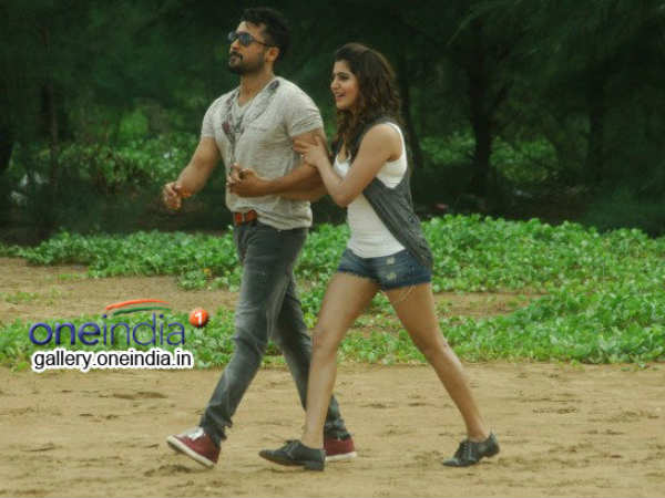 Anjaan Performance At Box Office