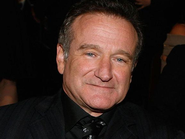 Oscar Winning Robin Williams Found Dead, Suspected Suicide