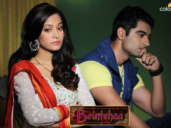 Beintehaa: Zain Ignores Aaliya's Decision And Arranges Party