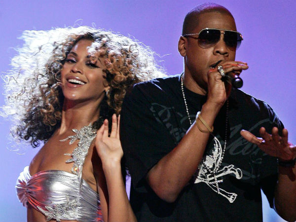 Beyonce, Jay Z To Perform At Brangelina's Wedding?