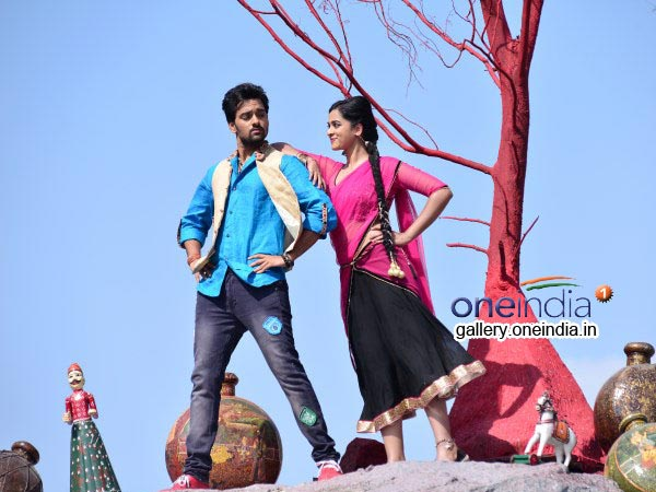 Sumanth's Lovers Is Full Of Entertainment