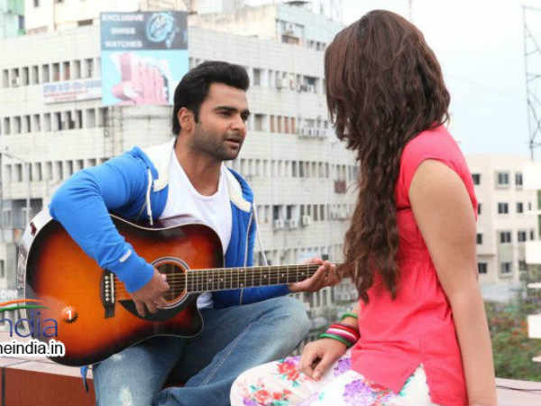 Aashiqui 2 Remake Has Lot Of Local Flavour: Sachiin
