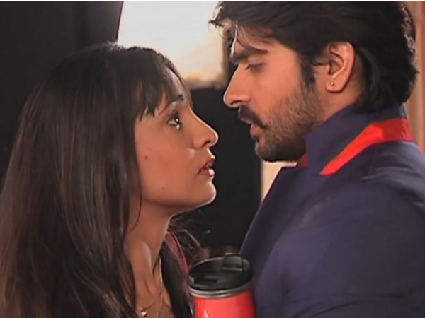 Rangrasiya To End In September To Make Way For Bigg Boss 8?
