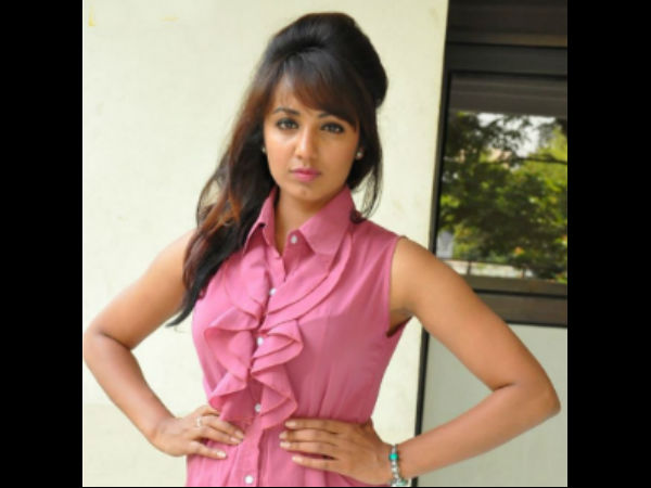 Tejaswi's First Tryst With Duet In Debut Tamil Film